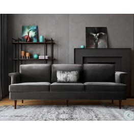 Porter Gray Sofa